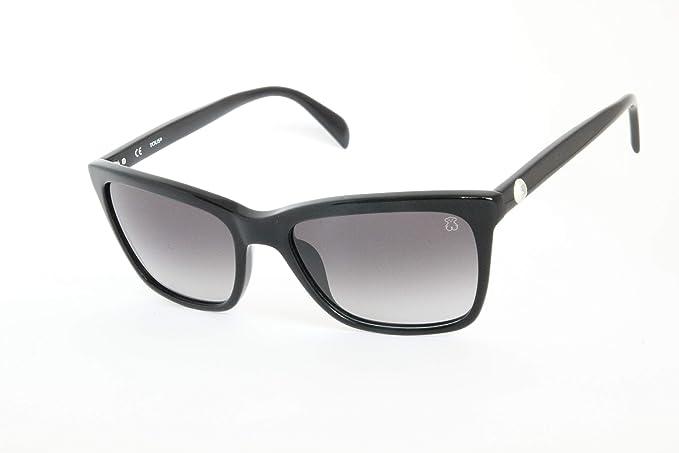 Tous STO953-0700 Gafas de sol, Negro, 54 para Mujer: Amazon ...