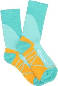 Alomejor 1 par de Calcetines de esquí Calcetines de ...