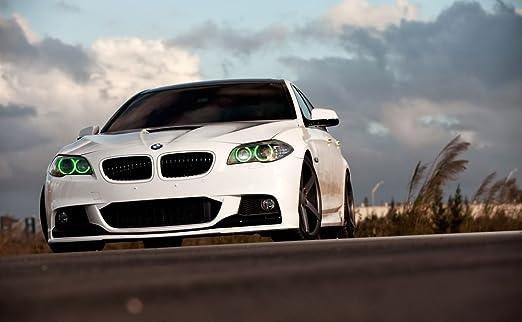 BMW 5 Series (57x35 cm \ 23x14 inch) Poster Seda Cartel High ...