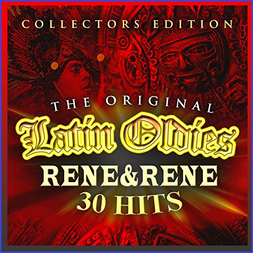 Latin Oldies (30 Hits) ()