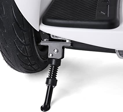 VERBAY Kickstand Parking Stand for Plus Scooter Balance Car Parking Stand Bracket