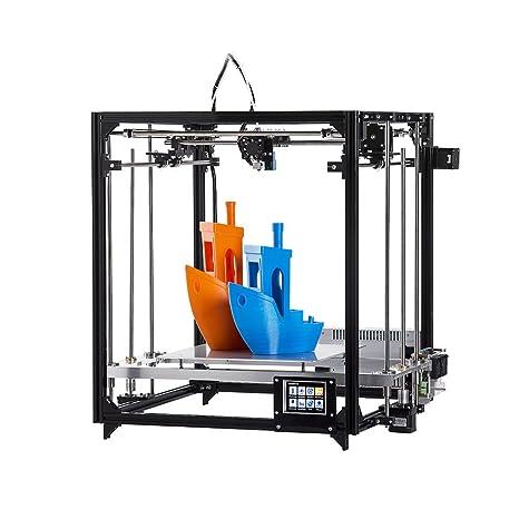 aibecy flsun Dados F2 Impresora 3d DIY Kit Auto Nivelación Large ...