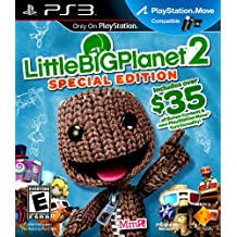 Little Big Planet 2 (Special Edition) - PlayStation 3