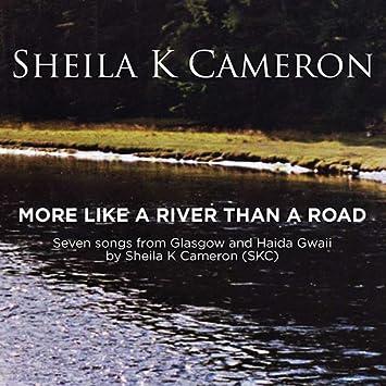 Road Like a River