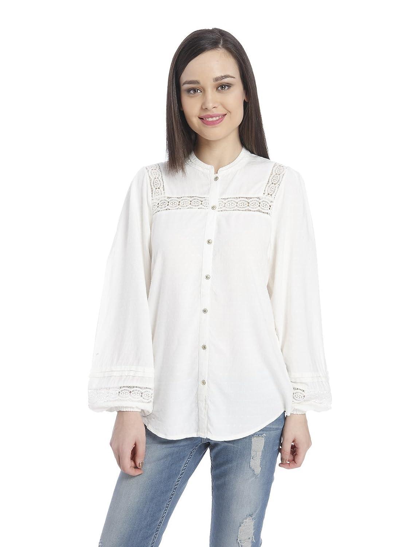 Shirt Only Clotilda White