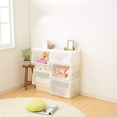 Storage Boxes Storage Box, Plastic Box, Clothes Storage, Toy ...