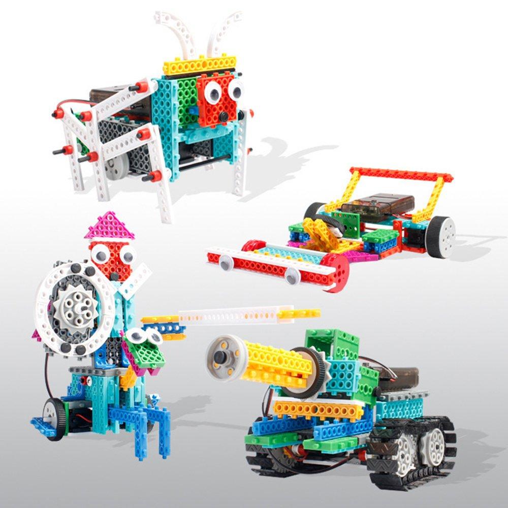 ロボットおもちゃ