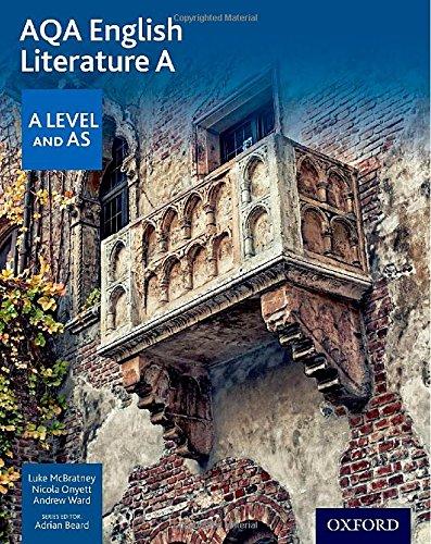A-level English Literature...books?