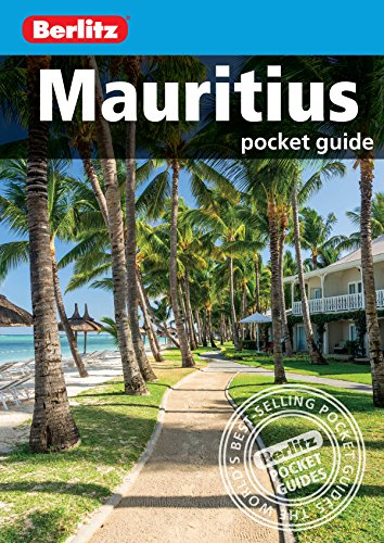 Berlitz: Mauritius Pocket Guide (Berlitz Pocket Guides)