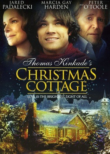 (Thomas Kinkade's Christmas Cottage)