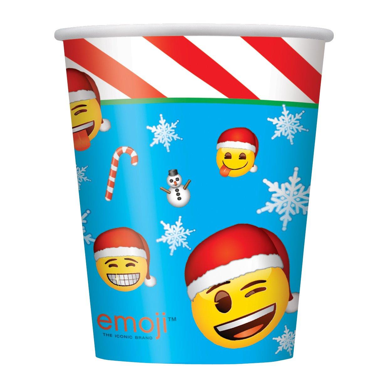 christmas drinks emoji