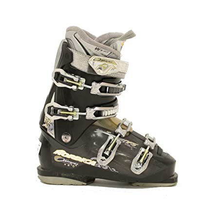 Ski Boots Sale >> Amazon Com Used Womens Nordica Olympia Sport 12 Ski Boots Sale 8 5