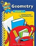 Geometry, Grade 4, Mary Rosenberg, 1420686003