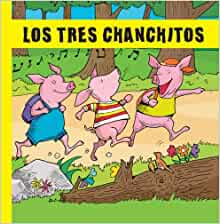 Los Tres Chanchitos (Spanish Edition): Lucila Galay