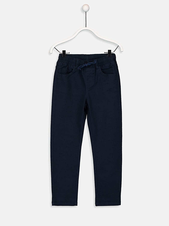 LC WAIKIKI Boys Slim Gabardine Trousers