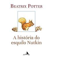A história do esquilo Nutkin