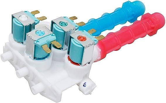 134637810 for Electrolux Frigidaire Washing Machine Valve AP4368791 PS2349248