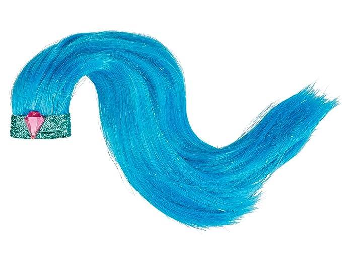 Amazon.es: JP Shimmer y Brillo Pony Cola Peluca - Shine: Juguetes y juegos