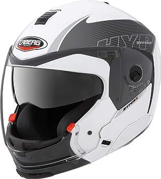Casco de moto Caberg hiper X Mod