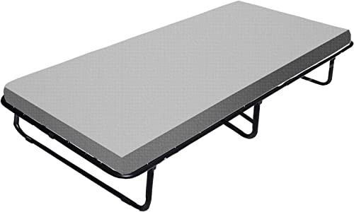 Mattress Solution 31-Inch Folding Cot Bed
