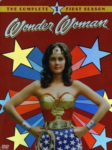 Wonder Woman: Season 1 -
