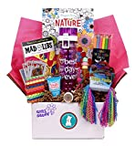 Girl Stuff - Summer Camp Care Package or Birthday Gift for Girls and Tweens