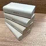 Two-Way Sanding Blocks - Set of 4