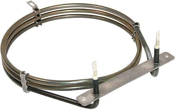 Pieza de recambio de ventilador para horno, compatible con Tricty ...