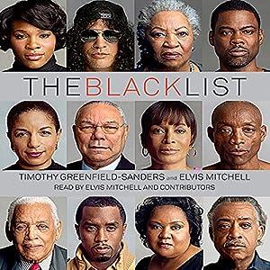 The Black List Audiobook