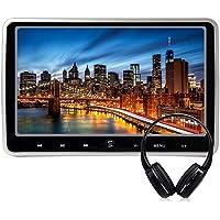 WZMIRAI 10.1 Inch High-definition TFT LCD Digital Screen