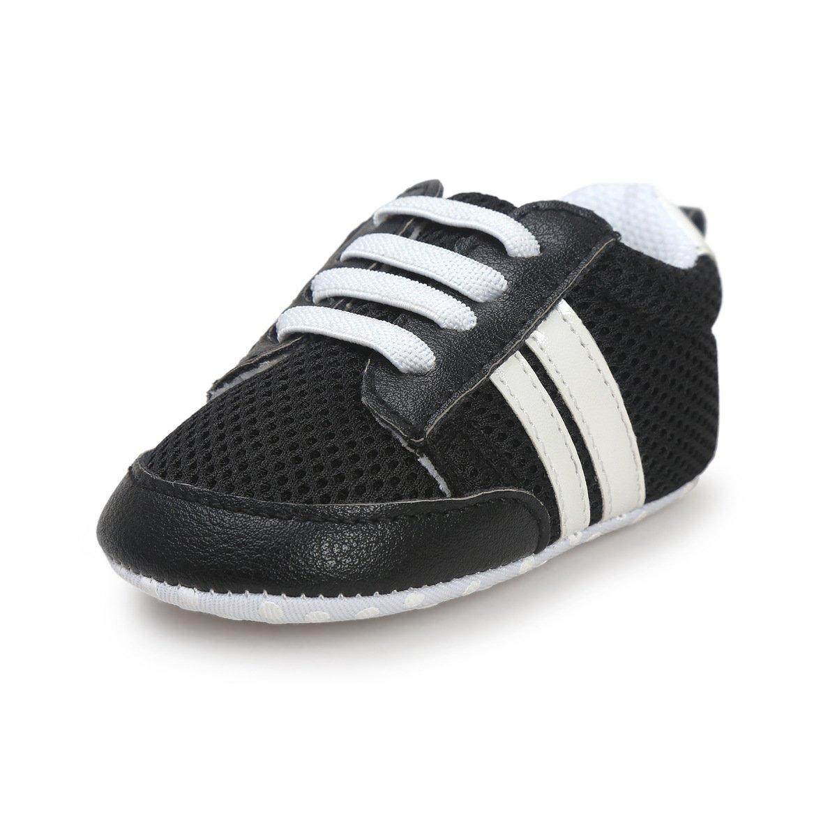 Tutoo Unisex Baby Shoes Boys Girls Toddler Summer Breathable Mesh Running Sneakers Infant First Walkers Newborn Prewalker