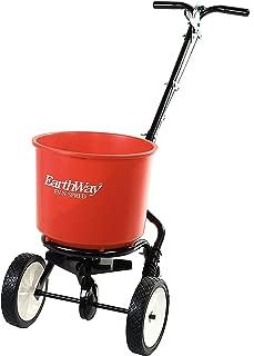 product image for Earthway 40 lb. Estate Broadcast Spreader, Garden Seeder, Salt Spreader