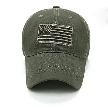 43808554 Amazon.com : Men Women Baseball Caps, Freesa Unisex Adult Trucker Special  Tactical Operator Forces USA Flag Patch Baseball Cap Outdoor Sports  Sunscreen ...