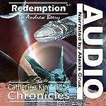 Redemption: The Catherine Kimbridge Chronicles #2 | Andrew Beery