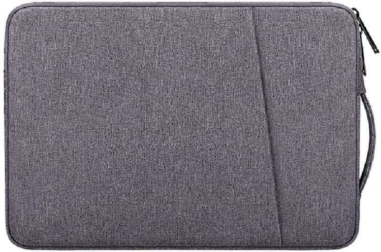15.6 Inch Laptop Sleeve for Notebooks, Ultrabooks, MacBook Pro 16