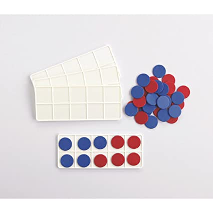Buy Ten Frame Set (set of 44) Online at Low Prices in India - Amazon.in