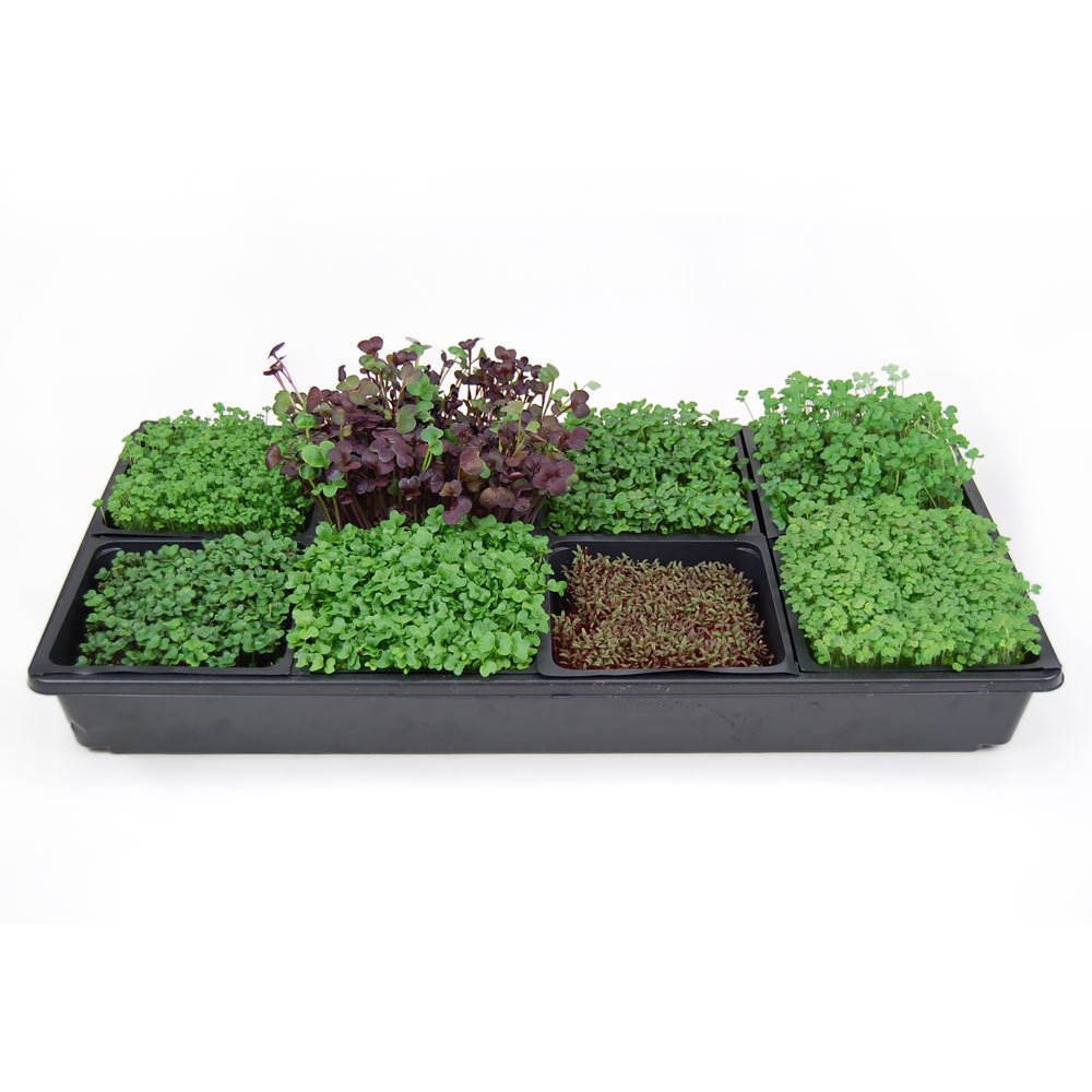 vents kit starter starting mat heat durable seed mats humidity sizes