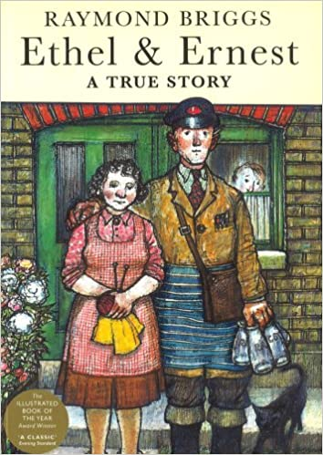 Download ETHEL AND ERNEST : A True Story PDF, azw (Kindle)