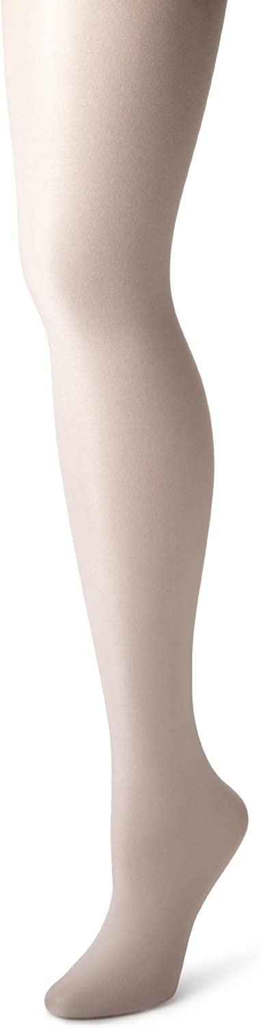 Danskin Womens Shimmery Footed Tight