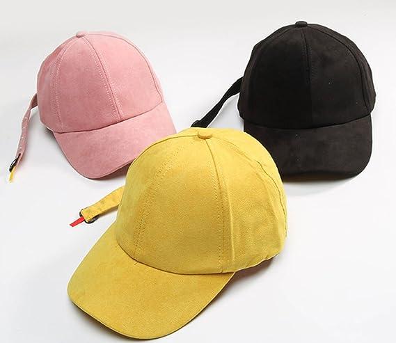 Cosanter Jungen und Mädchen Baseball Caps Baseballmütze Hüte ...