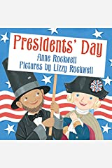 Presidents' Day Paperback