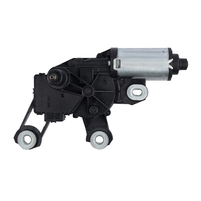 4F9955711A 4F9955711B 579602 Rear Wiper Motor Replacement For A4 A6 Allroad B8 C6 4F9955711