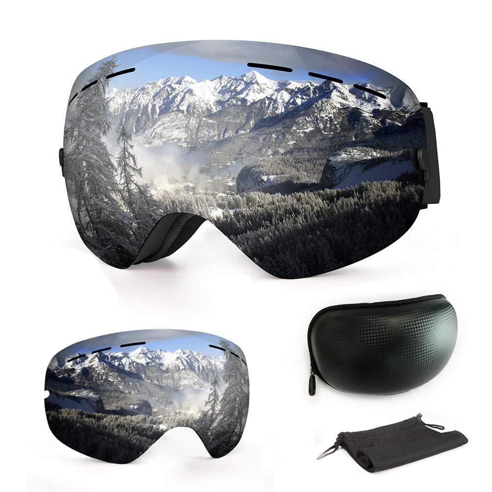 530b7e919f56 Extra Mile Ski Goggles