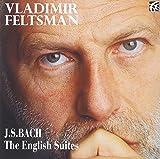 Js Bach%3A The English Suites
