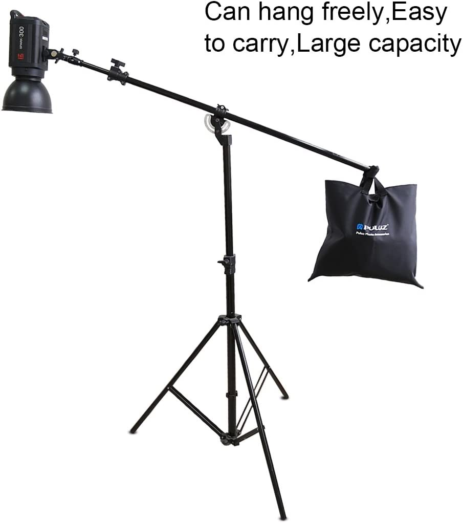 Size YANTAIANJANE Camera Accessories Carry Handbags Stand Tripod Sandbags Flash Light Balance Weight Sandbags 42cm x 45cm