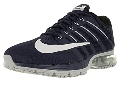 8cde6972c3b6 Nike Air Max Excellerate 4 Men US 9 Gray Running Shoe  Buy Online at Low  Prices in India - Amazon.in