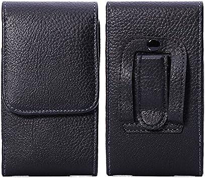 LORDWEY® Funda 5.7-6.0 Inch Universal teléfono móvil cinturón Caso ...
