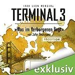 Was im Verborgenen liegt (Terminal 3 - Folge 9) | Ivar Leon Menger,John Beckmann