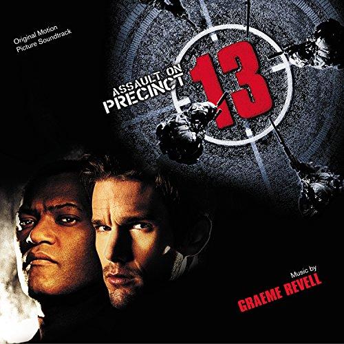 Assault On Precinct 13 (Origin...