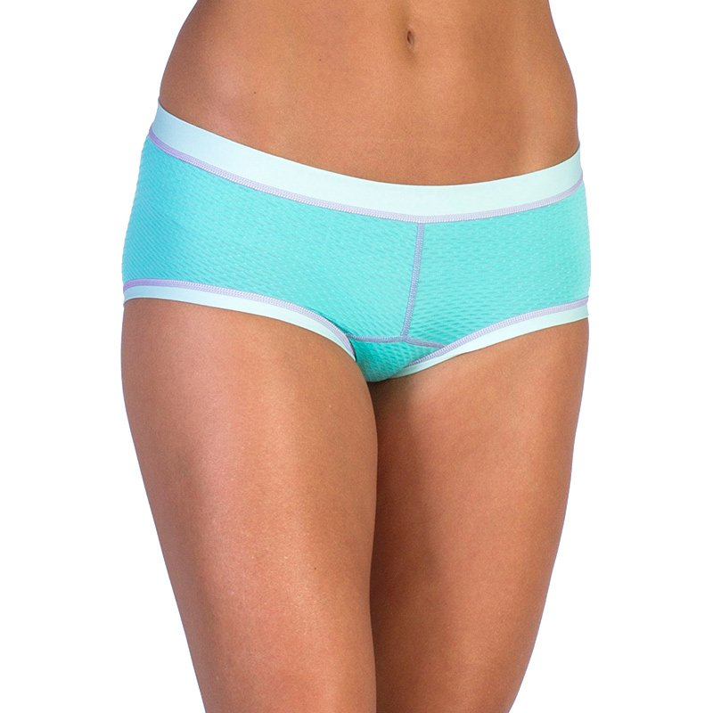 ExOfficio Women's Give-N-Go Sport Mesh Hipkini Isla S